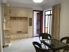 修邦凯旋城北区 2室1厅1厨1卫 42.04m² 整租租房效果图