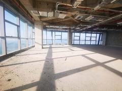 众冠时代广场 西丽特价 开发商直租 全新精装 户型方正