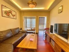宝能太古城花园南区 3室2厅78.77m²整租租房效果图
