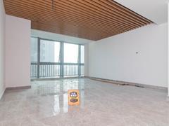 六和城 益田假日广场旁精装修1室0厅49.06m²整租租房效果图