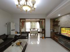 世纪花源 3室2厅139m²精装修二手房效果图