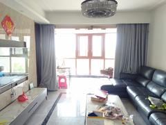 保利西海岸 4室2厅1厨2卫 128.25m² 整租租房效果图