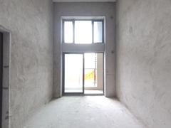 越秀星汇名庭(四期乐盈里) 1室1厅50m²毛坯二手房效果图