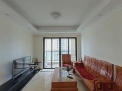 K2荔枝湾 3室2厅83m²精装修二手房效果图