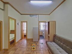 庐山大厦 2室1厅45m²普通装修二手房效果图