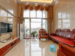尚东尚筑 6室3厅1厨4卫 146.0m² 满五年二手房效果图