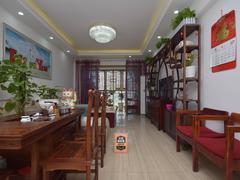 龙光城南区二期 2室2厅1厨2卫 104.0m² 整租租房效果图
