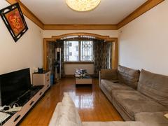 金田花园 3室2厅113.96m²精装修二手房效果图