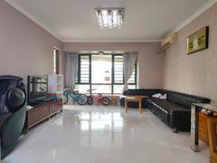 圣莫丽斯 3室2厅1厨2卫155.85m²整租租房效果图
