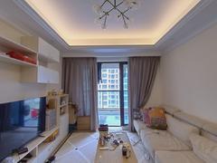 K2荔枝湾 3室2厅84m²精装修二手房效果图