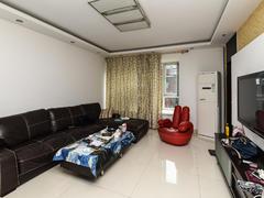 中兴和园 3室2厅1厨2卫 137.4m² 精致装修二手房效果图