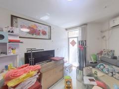 茂业城 2室2厅73.4m²整租租房效果图