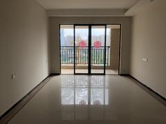 保利广场四期 2室2厅1厨1卫 87.5m² 整租租房效果图