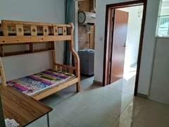 龙光城南区一期一组团 1室1厅1厨1卫36.0m²整租租房效果图