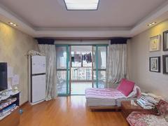 凤山水岸花园 3室2厅125m²精装修二手房效果图