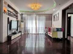 城邦花园东区 3室2厅0厨1卫 131.0m² 整租租房效果图