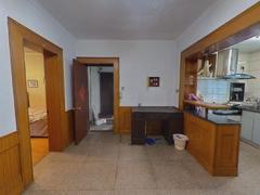 金田花园 2室2厅65.17m²满五年二手房效果图
