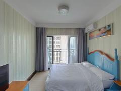 诚丰水晶座 1室1厅34m²整租租房效果图
