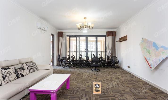 深圳圣莫丽斯照片_精装大三房 业主降价百万急售 性价比很高