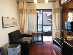 宝能太古城花园南区 2室1厅47m²整租租房效果图
