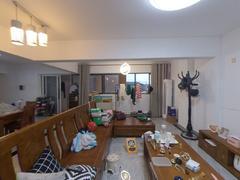 英郡年华花园一期二期 满五年 精装修三房 住家舒适安静,看房方便二手房效果图