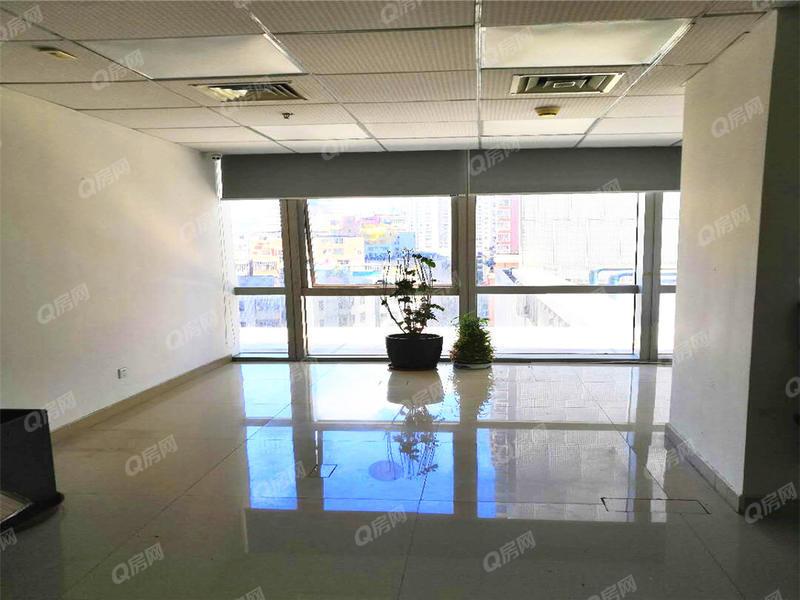 大中华金融 4室2厅229.89m²满五年