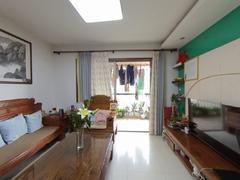 桂芳园六期 3+2房,朝南,户型方正实用,看房方便二手房效果图