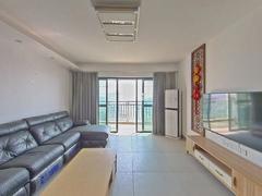 中天国际花园 3室2厅144.98m²精装修二手房效果图