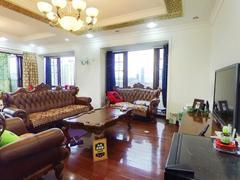 枫丹雅苑 香蜜湖复式洋房,带精装大4房