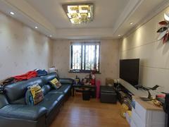 金田花园 2室1厅64.51m²满五年二手房效果图