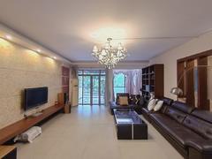 华发新城二期 4室2厅215m²整租租房效果图