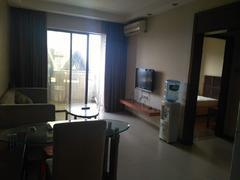 尚东尚筑 2室1厅0厨1卫 65.62m² 精致装修二手房效果图
