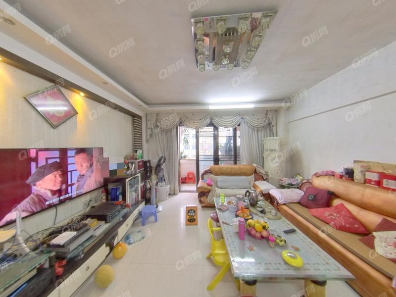 龙侨新村 4室2厅1厨2卫 110.0m² 满五深圳一套房