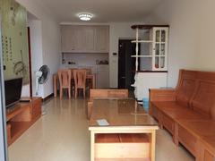 紫岭 3室2厅1厨2卫 114.0m² 整租租房效果图