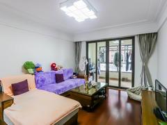 中海国际社区一区 3室2厅1厨1卫 109.46m² 精致装修二手房效果图