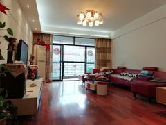 丹青花园 3室2厅1厨2卫 144.0m² 精致装修二手房效果图