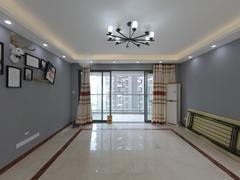 满京华喜悦里华庭 5室2厅143.15m²精装修二手房效果图