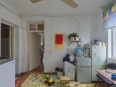 建国南苑 1室1厅48.81m²整租租房效果图