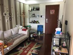 中信红树湾 深圳湾总部基地 高端公寓 朝南 看房方便租房效果图