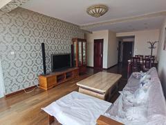 颐中高山 3室2厅1厨2卫 152.0m² 整租租房效果图