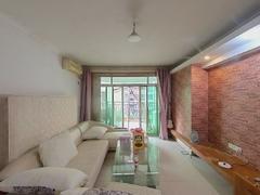 布吉阳光花园 3室2厅91.23m²整租租房效果图