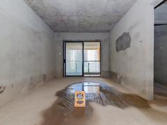 聚泰启程 3室2厅1厨1卫 91.44m² 整租租房效果图