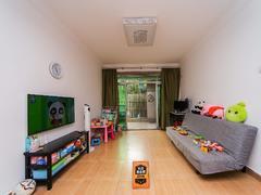 布吉阳光花园 2室2厅1厨1卫 58.47m² 整租租房效果图
