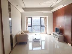颐安都会中央2期  亲身体验  小区安静舒适   租金也公道租房效果图