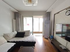 李沧万达广场公馆 3室2厅1厨1卫 110.0m² 满五唯一二手房效果图