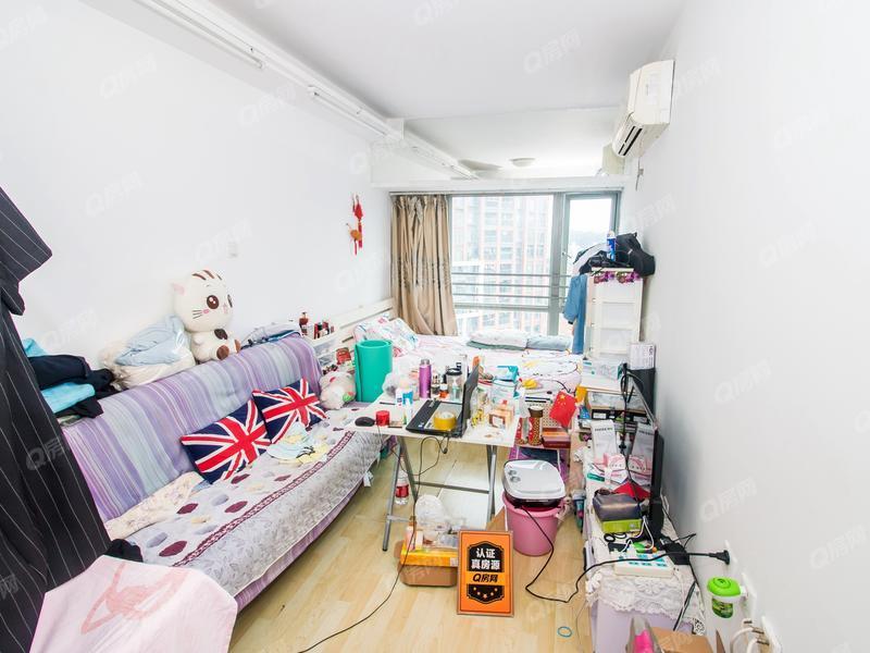 京基东方华都大厦 螺岭未用、红本在手、购房的综合成本低