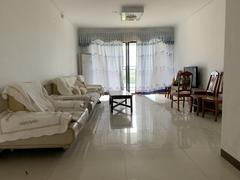 健康花城二期三期 3室2厅1厨2卫 135.0m² 整租租房效果图