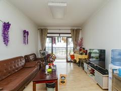 龙光城南区四期 3室2厅89m²整租租房效果图