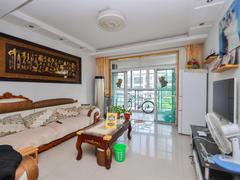 东苑雅居 2室2厅1厨1卫 95.13m² 精致装修二手房效果图