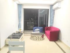 坤祥花语馨 3室2厅88m²精装修二手房效果图